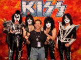 My picture with Kiss