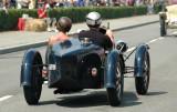 1928 Bugatti type 35B Châssis 4874 R GP