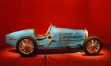 1927 Bugatti type 35B Châssis 4933 B