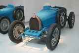 1929 Bugatti type 35 C - châssis 4934