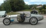1930 Bugatti type 35B GP châssis 4955 B
