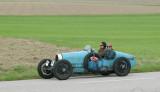 1926 Bugatti type 37 GP - châssis 37124