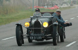 1926 Bugatti type 37 GP châssis 37155