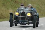1926 Bugatti type 37 GP - châssis 37155