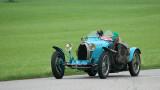 1927 Bugatti type 37 GP châssis 37256