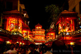 Durga Puja Festival at Kolkata, India