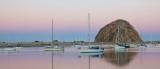 moro rock, moro bay, california