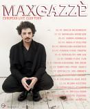 MAX GAZZE' European Live Club Tour 2013 @ Mamamia - Senigallia 23/03/2013