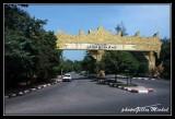 Travel in Myanmar (Burma)