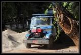 Travel in Myanmar (Burma) : MONIYA & around