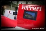 FERRARI LaFerrari first pictures in Paris