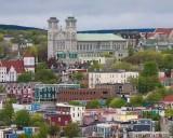 Newfoundland, aka, The Rock