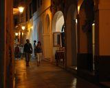 Ciutadella by night