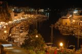 Harbour of Ciutadella