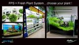 FPS - Fresh Plant System by Anubias