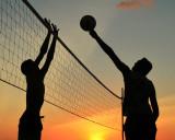 Sunset Beach Volleyball Nicaragua (2013)