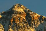 Sunset Everest North