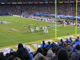 San Diego holiday bowl UCLA v Baylor