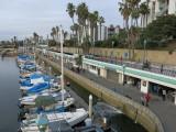 Los Angeles Redondo Beach