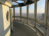 Philadelphia city hall tower