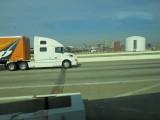departing Baltimore