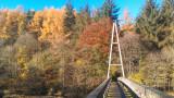 The Green Bridge, Chatelherault CP, Hamilton