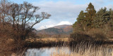 Ben Lomond and the Endrick Water