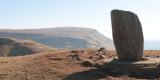 Summit of Dumgoyne, Campsie Hills