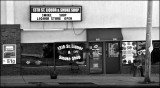 Liquor and Smoke shop