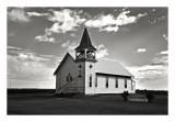 Church,  Wellsford KS