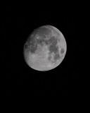 Moon Shots, November 24 2012