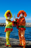 Carnaval  de  Venise  2013