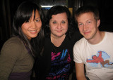 2012 with Doris & Marius
