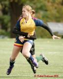 Queen's vs Trent W-Rugby 10-13-12