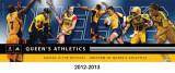 Queen's University Athletics 2012-2013