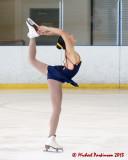 OUA Figure Skating Championship 02-12-13