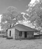 San Juan Mission House