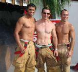 pompier de montreal