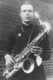 1922 - Circa Harry Sales - The first Burton YP Bandleader (Formed 1922)
