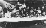 1923 - June 28th - Silver Wedding Anniversary of Charlie & Alice Matkin @ Brook Street Hall