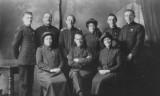 1930 - Burton Citadel Census Board