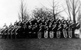 1930  - Burton Citadel Band - (Where Please)