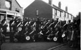 1926 - Burton Citadel Band @ Redditch