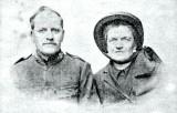 1923 - Commandant & Mrs Joseph Philips (Corps Officers)