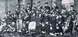1923 June 14th - Burton Junior Band (Bandmaster Harry Sales)