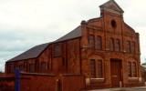 1942 - Circa - Brook Street Hall prior to demolition