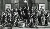 1920-22 - Burton Citadel Band