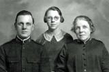1931 -  Adjutant Swindel & Mrs Swindel (Corps Officers)