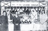 1933 - December 7th - The Domestic Stall @ Burton Salvation Army Bazaar