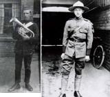 1914 -  Bill Porter SA & Life Saving Scouts Uniforms
